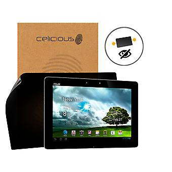 Celicious Privacy Asus Transformer Prime TF700T [2-Way] Filter Screen Protector