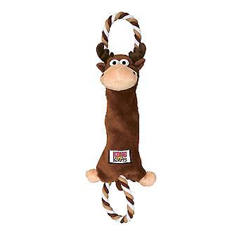 Kong Knots hond Moose Sml-med