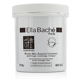 Ella Bache Honey-Almond Universal Balm (Salon Product) 500g/17.63oz