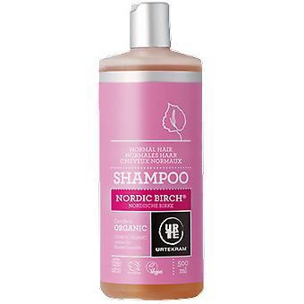 Urtekram Birk Shampoo Normal hår 500 ml bio