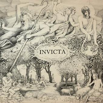 Enid - Invicta [Vinyl] USA importerer