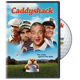Caddyshack [DVD] USA importerer