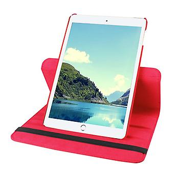 Cover 360 degrees red bag for Apple iPad Pro 9.7 inch sleeve case cover