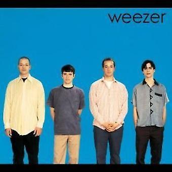 Weezer - Weezer [CD] USA importar