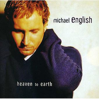 Michael English - cielo para importar de Estados Unidos de la tierra [CD]