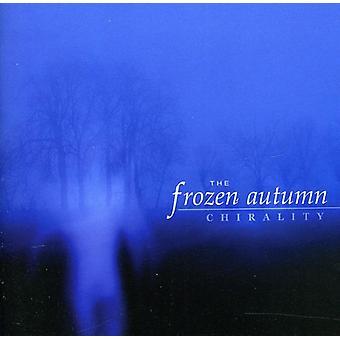 Frozen Autumn - Chirality [CD] USA import