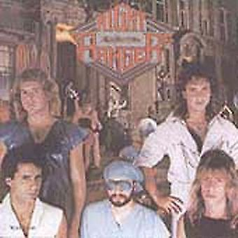 Night Ranger - Midnight Madness [CD] USA import