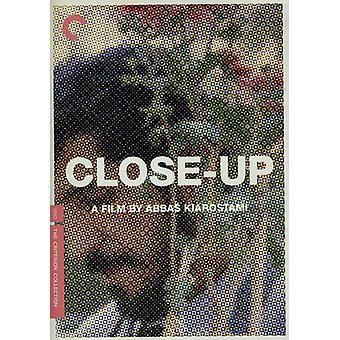 Close-Up [DVD] USA import