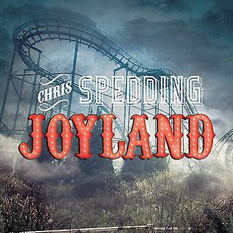 Chris Spedding - Joyland [CD] USA import