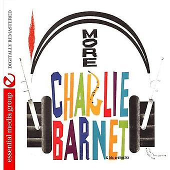 Charlie Barnet & Orchester - mehr Charlie Barnet & His Orchestra [CD] USA importieren
