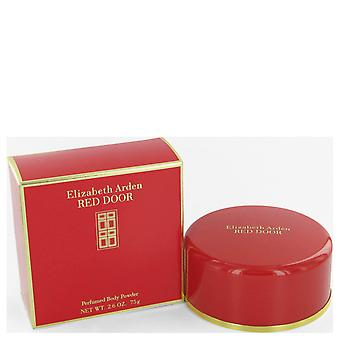 Elizabeth Arden Women Red Door Body Powder By Elizabeth Arden