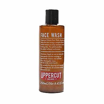 Uppercut Deluxe Mens Face Wash