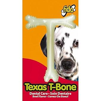 FIDO Texas T-Bone Dental Chew Medium