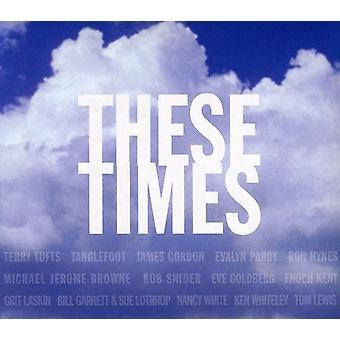 Disse gange - disse gange [CD] USA import