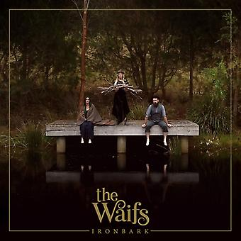 Waifs - Ironbark [CD] USA import