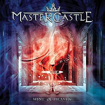 Mastercastle - vin af himlen [CD] USA importerer
