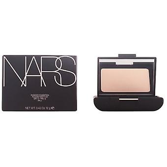 Nars Cosmetics Powder Foundation SPF12 PA ++ 12g Siberia Light 1 (Trucchi , Viso)
