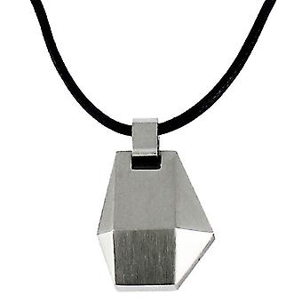 BREIL TRIBE necklace stainless steel TJ0534