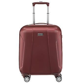 Travelite Elben to 4-rulle polycarbonat flyvning 55 cm
