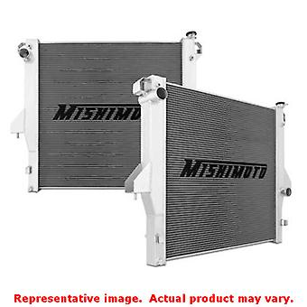 Mishimoto Radiators - Performance MMRAD-RAM-03 35.5in x 30.5in x 5.63in Fits:DO