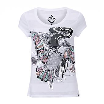 Animal Free Spirit Short Sleeve T-Shirt