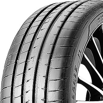 Summer tyres Goodyear Eagle F1 Asymmetric 3 ( 235/45 R18 94W )