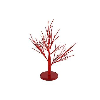 CGB Giftware Christmas Paper Tree Standing Decoration