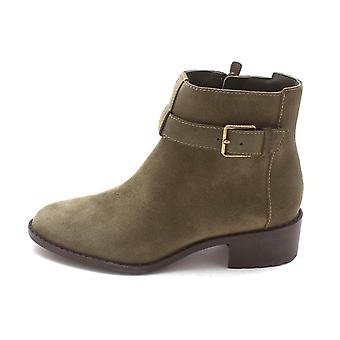 Cole Haan Womens Robinsam Closed Toe Ankle Fashion Boots