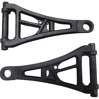 Spare part Reely EL347F2 Lower wishbone (front)
