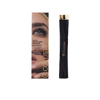 Collistar Design Mascara Wp Ultra Black 8ml Womens New Sealed Boxed