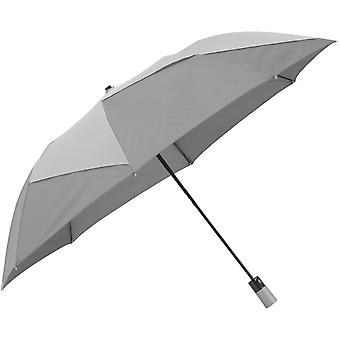 Marksman 23 Inch Pinwheel 2-Section Auto Open Vented Umbrella