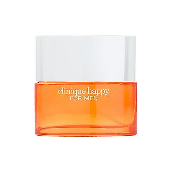 Clinique Happy für Männer Eau de Toilette Spray 50ml