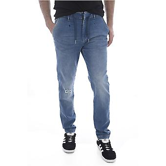 JOGG M82a28 Bryan - Guess Jeans Stretch pitillo