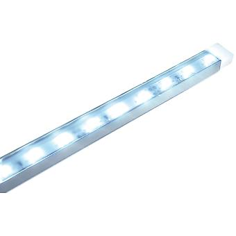 Ica Kit Led Azules Guia Aluminio (Peces , Iluminación , Led)