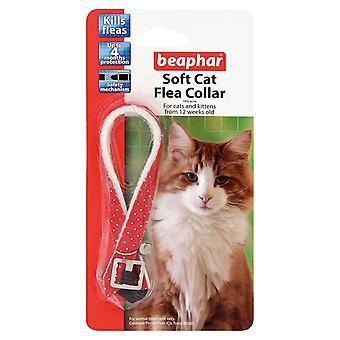 Gato de beaphar Collar suave brillo