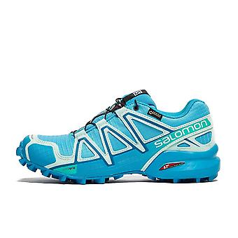 Salomon Speedcross 4 Gore-Tex Women's Trail Running Shoes