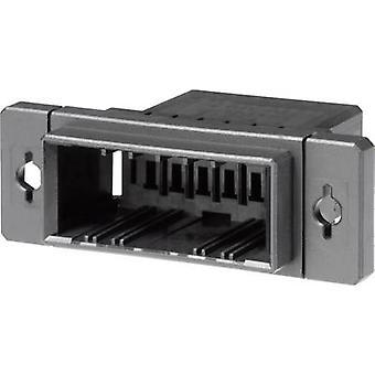 Armoire de TE Connectivity Socket - PCB dynamique 3000 série nombre de broches 6 178803-3 1 PC (s)