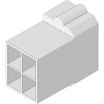 Manga de aislamiento blanco 0,50 mm² 1 mm² Vogt Verbindungstechnik 3938z4pa 1 PC
