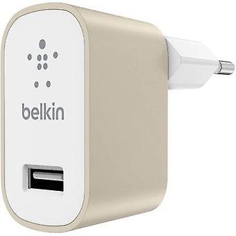 USB charger Belkin F8M731vfGLD F8M731vfGLD Mains socket