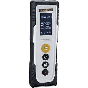 Laserliner DistanceCheck Laser range finder Reading range (max.) 20 m
