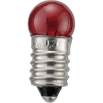 Bicycle light bulb 3.50 V 0.70 W Red 00643521