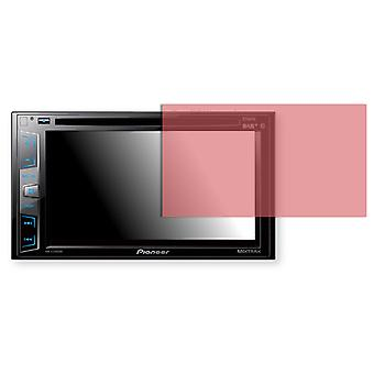 Pioneer AVH-X2700BT screen protector - Golebo view protective film protective film