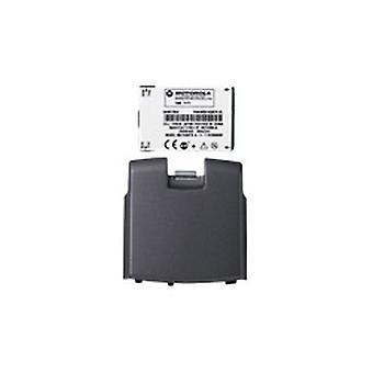OEM-Motorola 98819H Extended batteri & dörren för Motorola Q (svart)