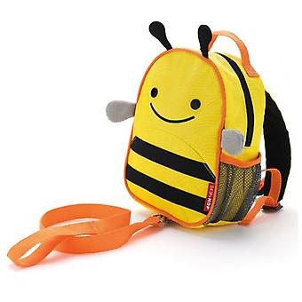 Skip*Hop Zooarnes Backpack Bee (Babies and Children , Toys , School Zone)