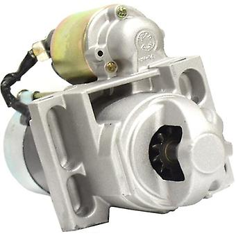 Quality-Built 6449MSN Supreme Domestic Starter - New