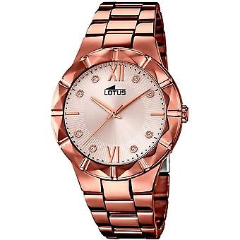 LOTUS - ladies wristwatch - 18419/2 - trendy - trend