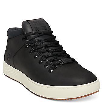Mens Timberland CityRoam Alpine Chukka Walking Durable Leather Trainers