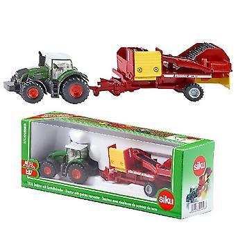 Siku 1808 Tractor Oogster 1:87