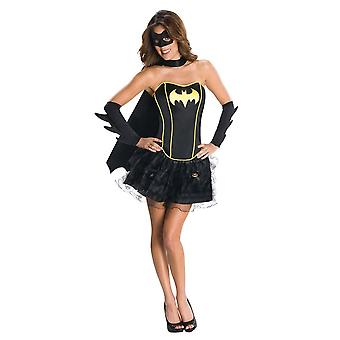 Rubies Batgirl Costume Fancy Dress