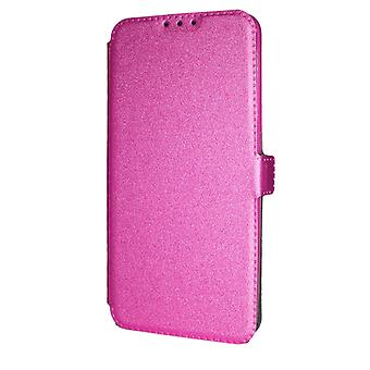 Ultra slim Wallet case iPhone Xs MAX Case Pink
